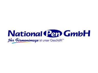 15% Rabatt auf ausgewählte National Pen Produkte