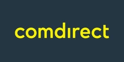 100€ für euren Kontowechsel bei Comdirect