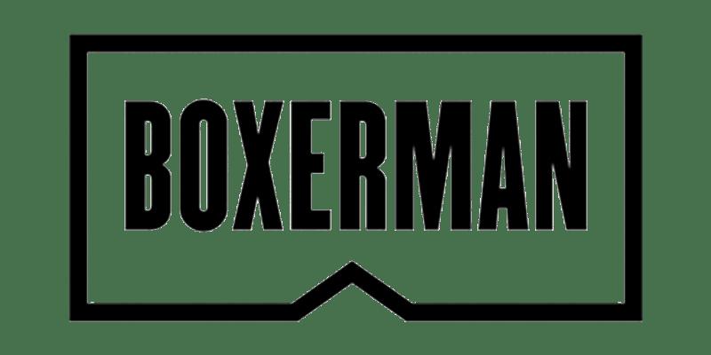 Boxerman Gutschein