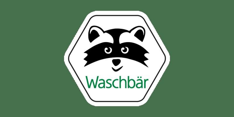 Waschbär.de