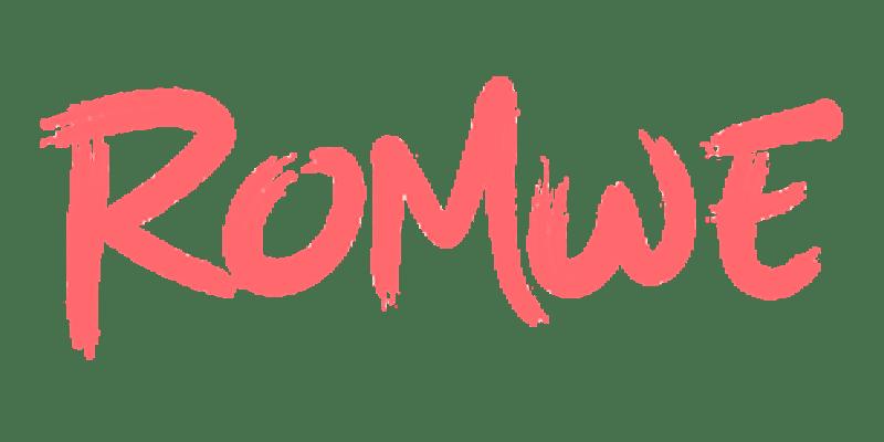 70%-Gutschein für den ROMWE-Sale