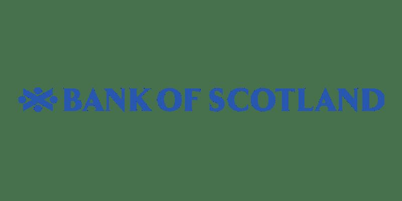 Bank of Scotland Gutschein