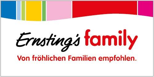 Ernsting's family Gutschein