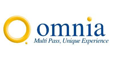 Omnia Rom+Vatican-Card - über 41€ sparen