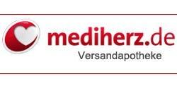 5€-Gutschein bei Mediherz.de