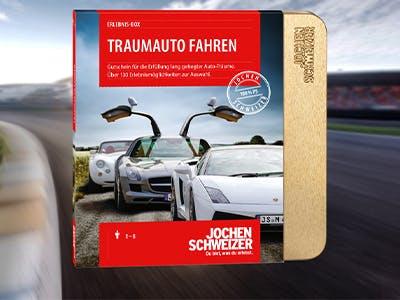 12€-Gutschein Jochen Schweizer