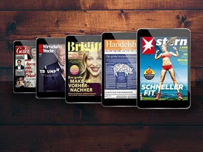 GRATIS E-Paper und kostenlose E-Books downloaden!