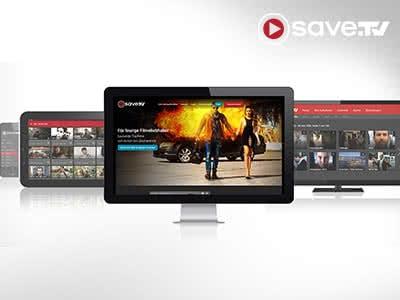 Save.TV  3 Monate gratis testen & fernsehen, wann immer du willst