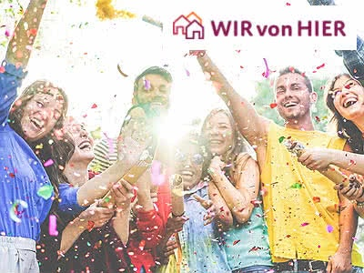 """""""Wir von hier"""": die kostenlose Nachbarschafts-Community"""