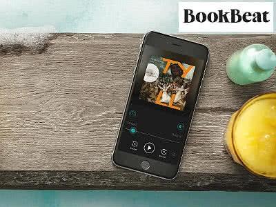 "Hörbuch-Flatrate-App ""BookBeat"" 14 Tage gratis"