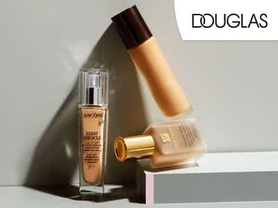 Gratis-Geschenke und Goodies bei Douglas