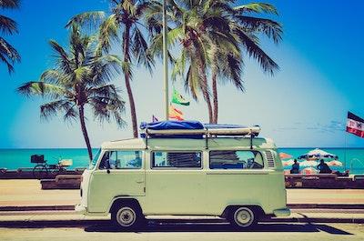 Gewinne einen Urlaub im Wohnmobil