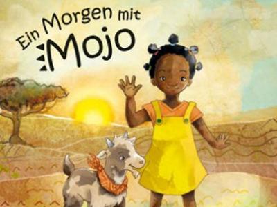 Kinderbuch gratis: Ein Morgen mit Mojo