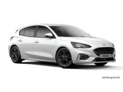 Ford Focus ab 193€ leasen