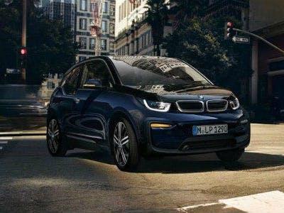 BMW i3 ab 169€ leasen