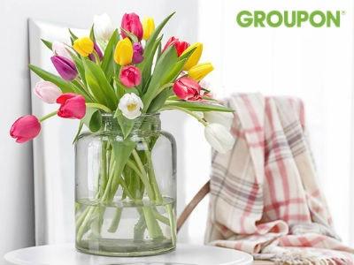 """10% Rabatt auf die Kategorie """"Haus & Garten"""" bei Groupon"""