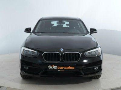 BMW 116 i ab 139€ leasen