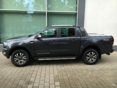 Ford Ranger Wildtrak ab 298€ leasen