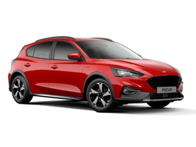 Ford Focus Active ab 165€ leasen