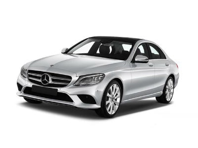 Mercedes C Klasse 200 D ab 249€ leasen