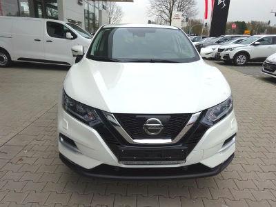 Nissan Qashqai ab 165,87€ leasen