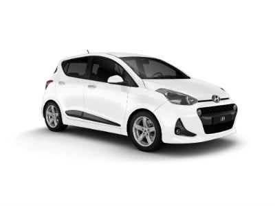 Hyundai i10 ab 99€ leasen
