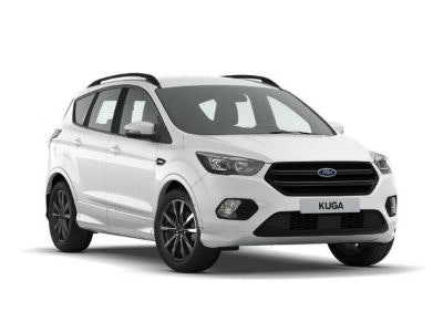 Ford Kuga ab 188€ leasen