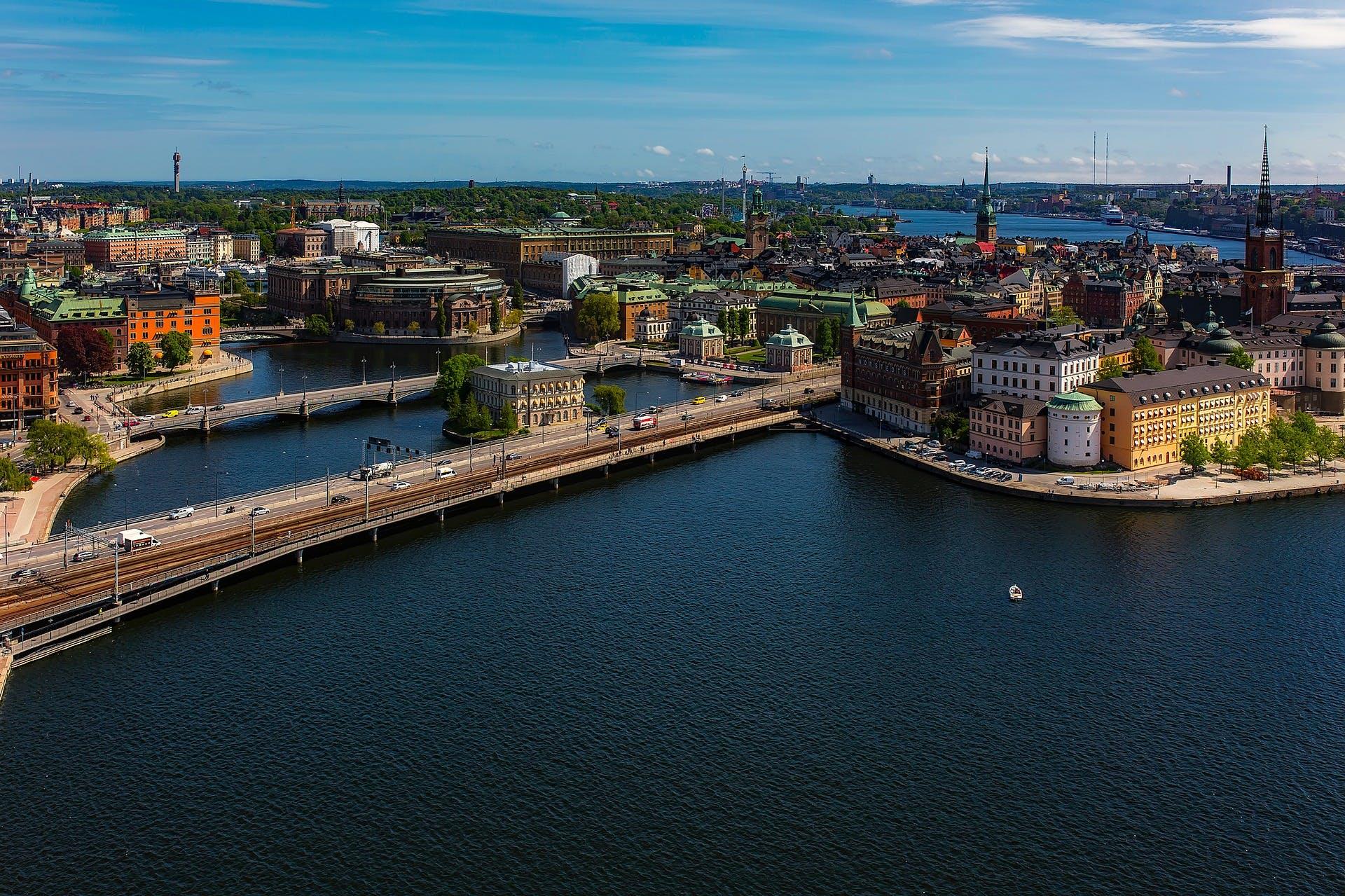 Jack Wolfskin verlost eine Reise nach Schweden
