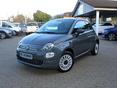 Fiat 500 ab 85€ leasen