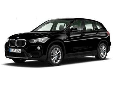 BMW X1 ab 269€ leasen