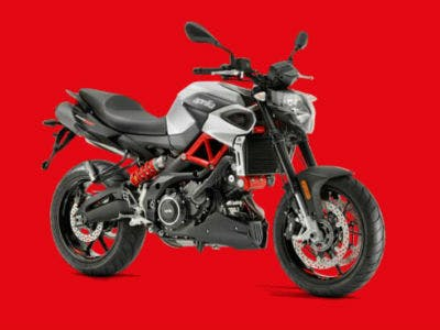 Gönn dir... ein Motorrad! Aprilia-Broschüren kostenlos herunterladen