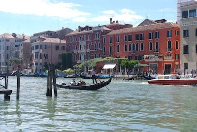 Gewinne eine Reise nach Italien