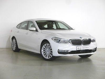 BMW 640 i ab 444€ leasen