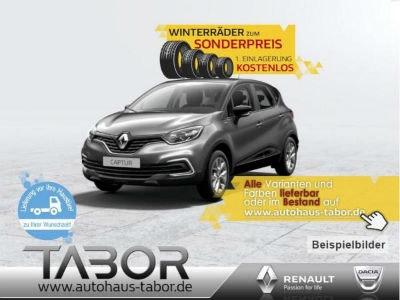Renault Captur LIMITED 2018 ab 98€ leasen