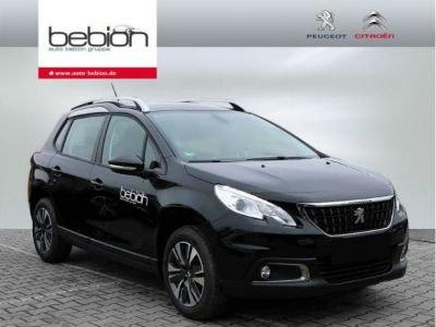 Peugeot 2008 ab 193,23€ leasen