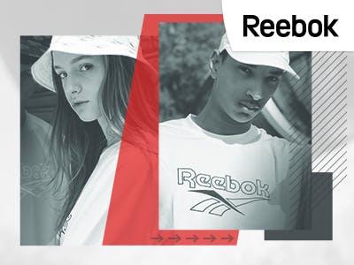 Sportlich, sportlich: 40% Rabatt auf ausgewählte Inline-Produkte bei Reebok