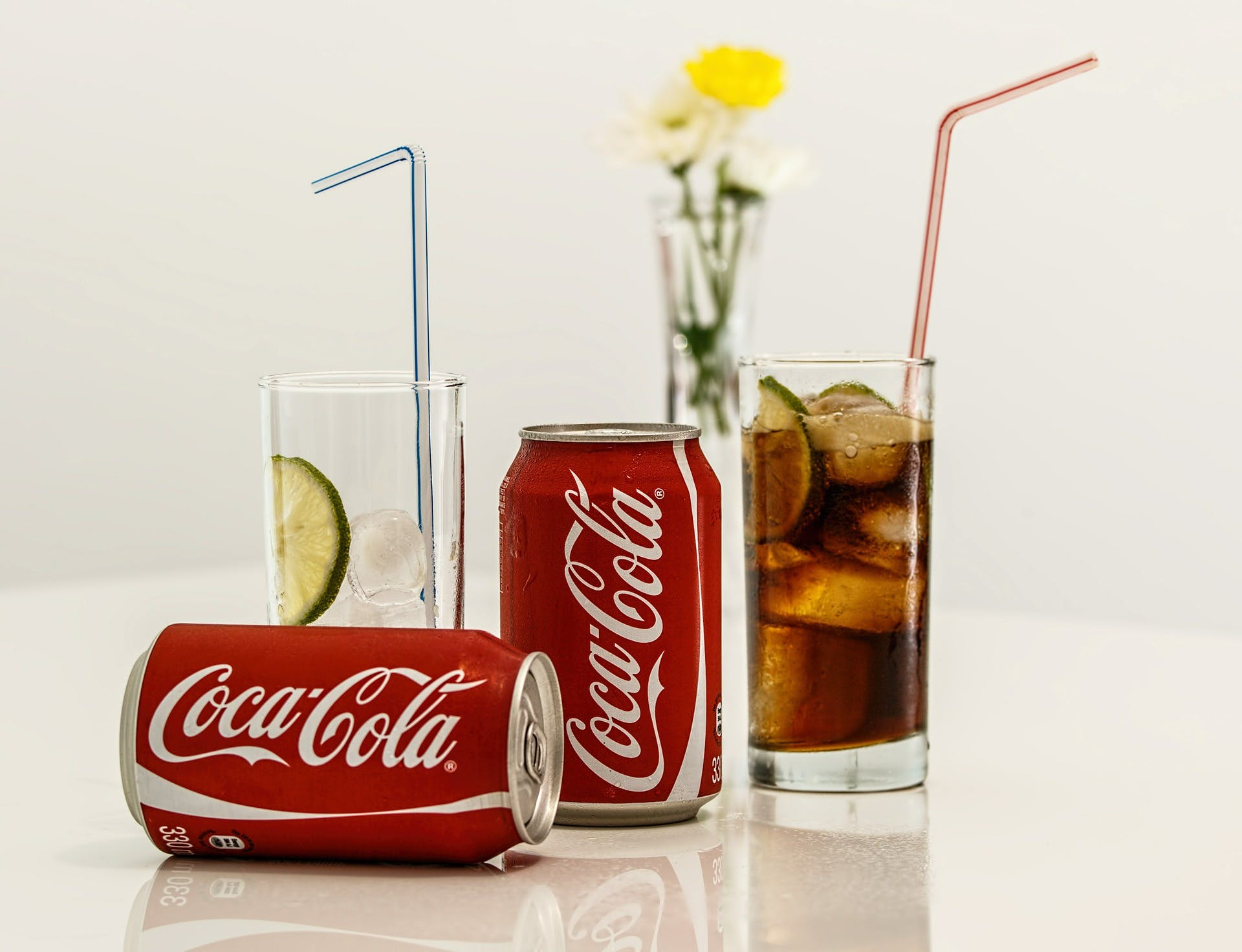 Gewinne ein Sixpack Coca-Cola Zero Sugar