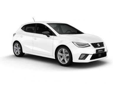SEAT Ibiza 1.0  ab 82,43€ leasen