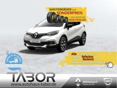 Renault Captur ab 120€ leasen