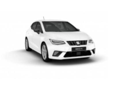 SEAT Ibiza ab 69€ leasen