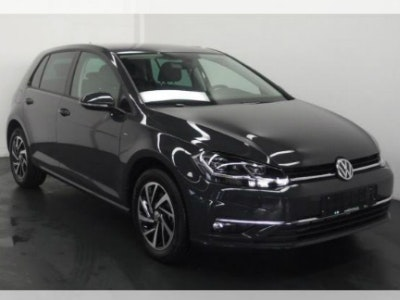 Volkswagen Golf Join 1.6 TDI ab 198€ leasen