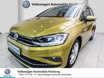 Volkswagen Golf Sportsvan ab 166,01€ leasen