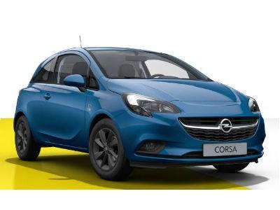 Opel Corsa ab 109€ leasen