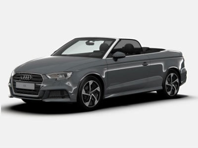 Audi A3 Cabriolet ab 299€ leasen
