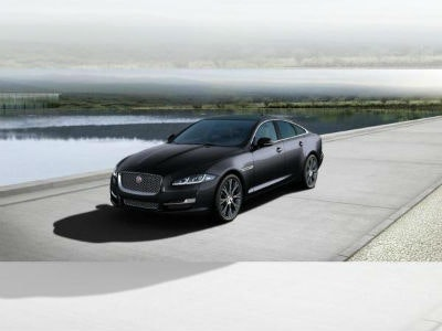Jaguar XJ 30d ab 489€ leasen