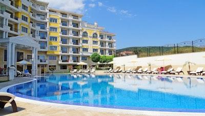 Gewinne eine Pauschalreise nach Bulgarien