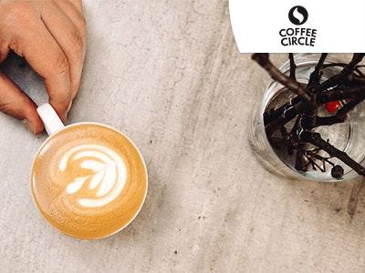 Kaffee gefällig? Probiere jetzt das Kaffee-Abo von Coffee Circle und spare 5€