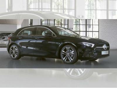 Mercedes Benz A180 ab 259€ leasen