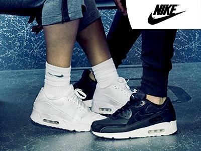 Sportlicher Sale: Spare bis zu 50% auf viele Artikel bei Nike!