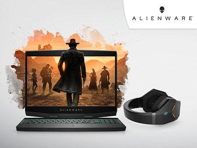 Bis zu 700€ Rabatt auf ALIENWARE bei Dell
